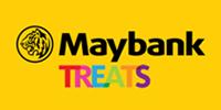 Maybank Treats Points