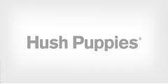 Hush Pupppies